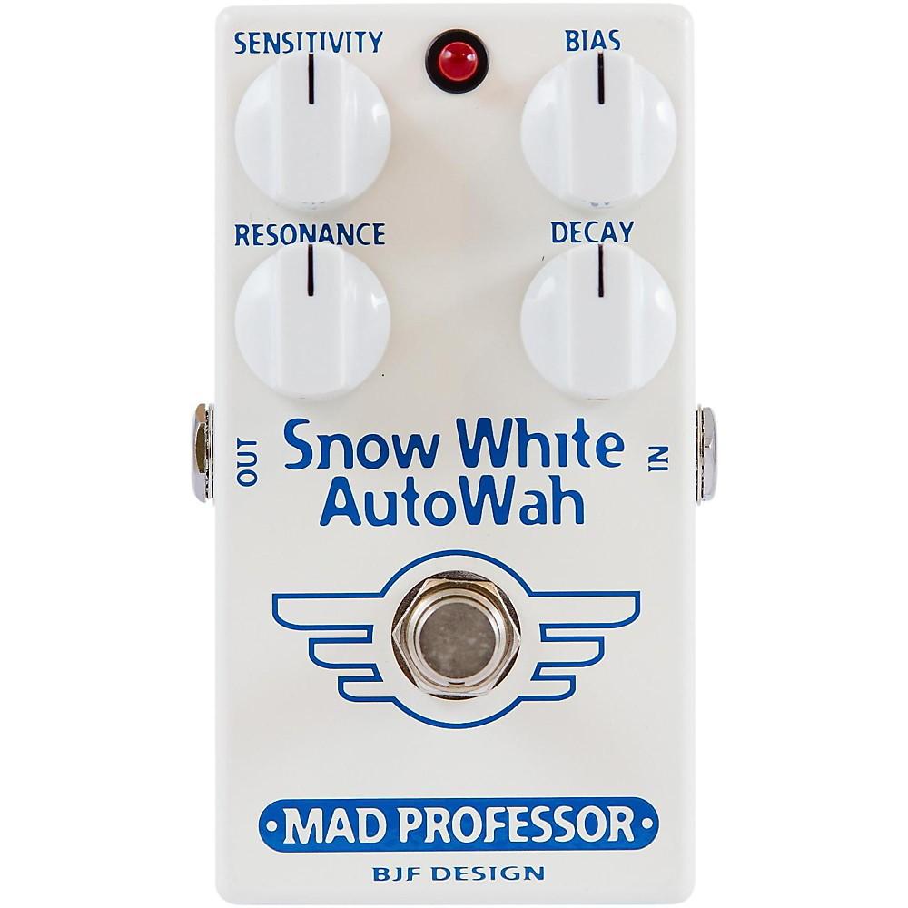 Guitar Wah Effect Pedals Circuit