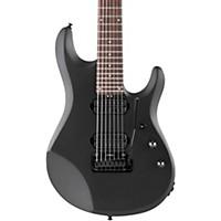 Sterling By Music Man John Petrucci Jp70 7-String Electric Guitar Stealth Black