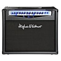 Hughes & Kettner Tubemeister 36W 3-Channel 1X12 Tube Guitar Combo Amp Black