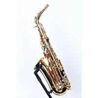 Used P. Mauriat Pmsa-57Gc Intermediate Alto Saxophone Beginner Package 190839040633