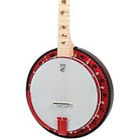 Deering Goodtime 2 Zombie Killer 5-String Banjo Zombie Inlays
