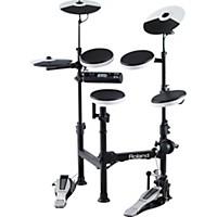 Roland V-Drums Td-4Kp Portable Electronic Drum Set