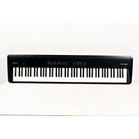 Used Roland Fp-50 Digital Piano Black 888365735764