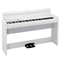 Korg Lp-380 Lifestyle Digital Piano White