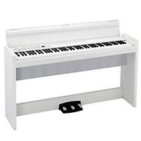 Korg Lp-380 Lifestyle Digital Piano White