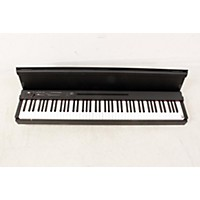 Used Korg Lp-380 Lifestyle Digital Piano Black 888365636030