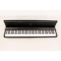 Used Korg Lp-380 Lifestyle Digital Piano Black 888365685397