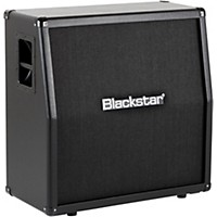 Blackstar Id Series 4X12 Angled Guitar Cabinet Black
