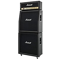 Marshall Mx412 Celestion-Loaded 4X12 240W Guitar Speaker Cabinet Slant Black