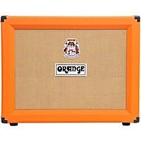 Orange Amplifiers Crush Pro Cr120c 120W 2X12 Guitar Combo Amp Orange