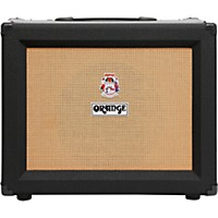 Orange Amplifiers Crush Pro Cr60c 60W Guitar Combo Amp Black