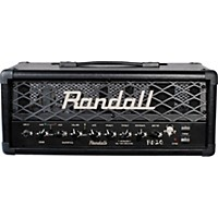 Randall Rd20h Diavlo 20W Tube Guitar Head Black