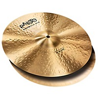 Paiste Formula 602 Modern Essentials Hi-Hats 15 In.