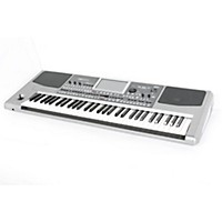 Used Korg Pa900 61-Key Pro Arranger Keyboard  190839041449