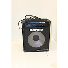 Hartke HA1200 120W Bass Combo Amp