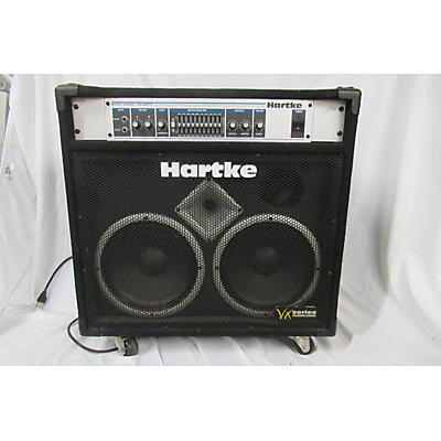 Hartke HA2500 250w Bass Combo Amp