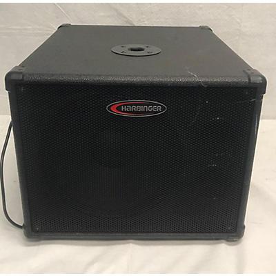 Harbinger HA300s Powered Speaker