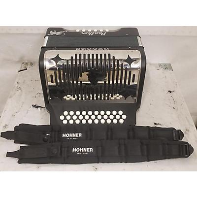 Hohner HA3100 GCFFB Panther Accordion