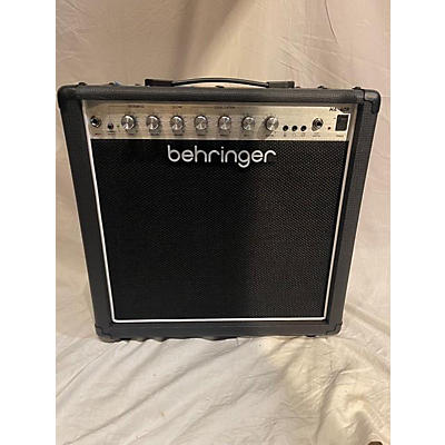Behringer HA40R Guitar Combo Amp