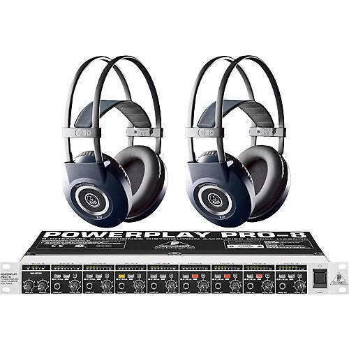 AKG HA8000/K99 Headphone Two Pack