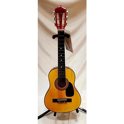 Hohner HAG250/DB Classical Acoustic Guitar