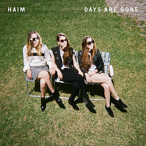 Alliance HAIM - Days Are Gone