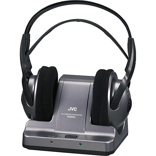 JVC HAW600RF 900mHz Wireless headphone