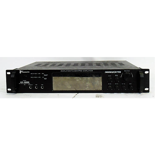 Technical Pro HB-3000 Power Amp