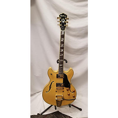 Washburn HB-35S Hollow Body Electric Guitar