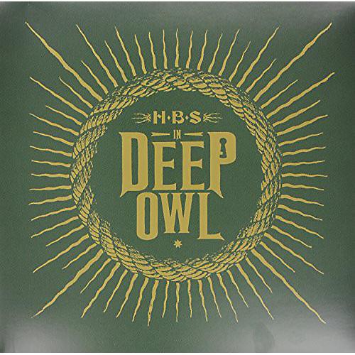 Alliance HBS - In Deep Owl