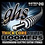 GHS HC-GBL Thick Core Boomer Light Electric Guitar Strings (10-48)