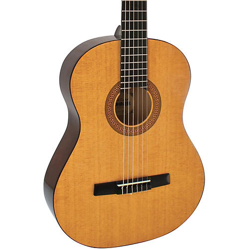 Hohner HC06 Classical Nylon String Acoustic Guitar