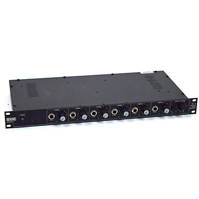 RANE DJ HC6 Headphone Amp