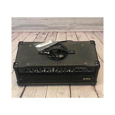 Laney HCM120 Solid State Guitar Amp Head