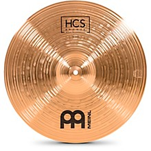 Meinl HCS Bronze Crash Cymbal