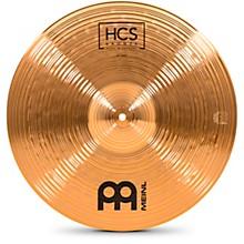Meinl HCS Bronze Crash Cymbal