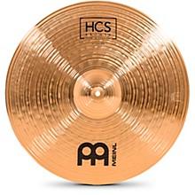 HCS Bronze Crash/Ride Cymbal 20 in.