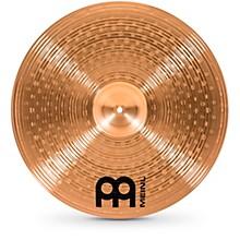 HCS Bronze Medium Ride Cymbal 22 in.
