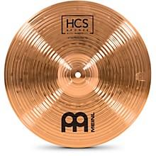 Meinl HCS Bronze Soundwave Hi-Hat Cymbals