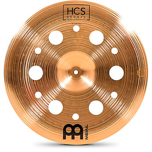 Meinl HCS Bronze Trash China Cymbal 18 in.
