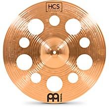 Meinl HCS Bronze Trash Crash Cymbal