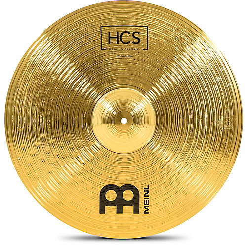 Meinl HCS Crash Ride Cymbal 20 in.