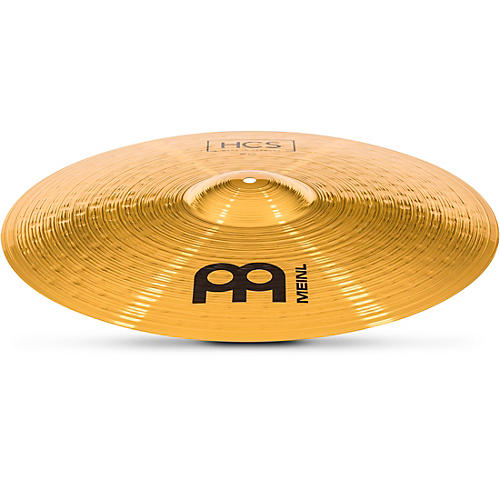 meinl hcs ride cymbal 20 in musician 39 s friend. Black Bedroom Furniture Sets. Home Design Ideas