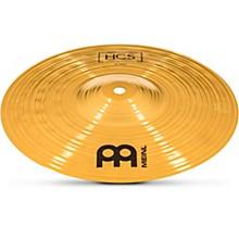 Open BoxMeinl HCS Splash Cymbal