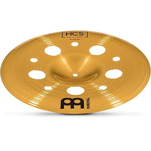 Meinl HCS Trash China Cymbal