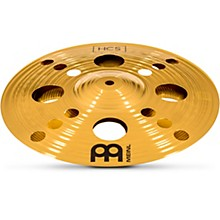 HCS Trash Stack Cymbal Pair 12 in.