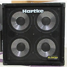 Hartke HCX410XL Bass Cabinet