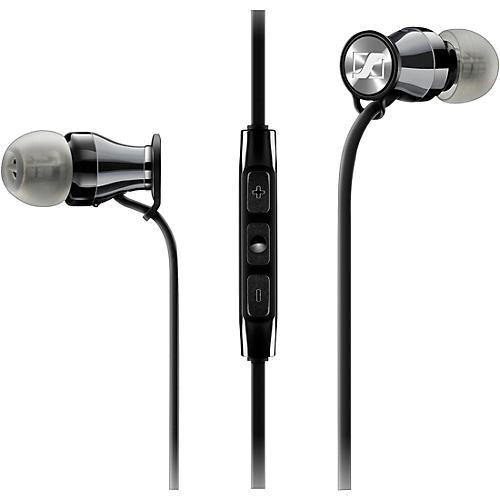 Sennheiser HD 1 In-Ear iOS Headphones