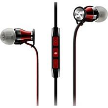 HD 1 In-Ear iOS Headphones Black