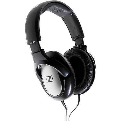 Sennheiser HD 201 Pro Closed Back Headphones